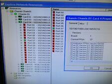 Ixia Lsm1000Xmvdc16-01 Gigabit Ethernet Xmvdc Lan Services Module 944-0098