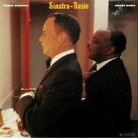 Sinatra, FrankSinatra/Basie (180 Gram Vinyl) (New Vinyl)