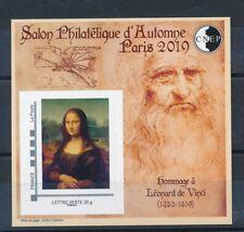 TIMBRE DE FRANCE - Bloc CNEP N° 82** Salon Philatélique d'Automne Paris 2019