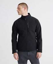Superdry Mens Stretch Softshell Jacket