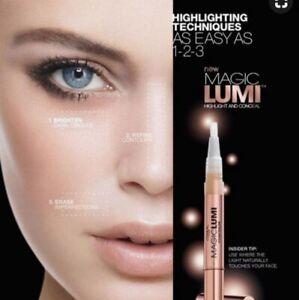 (1) Loreal Magic Lumi Highlighter, Choose Your Shade - DMG'D