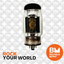 Electro-Harmonix EHX 6550 Power Vacuum Tube 6550EH  - Brand New