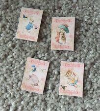Peter Rabbit Rosa Tavolo Confetti Baby Shower Festa Decorazione