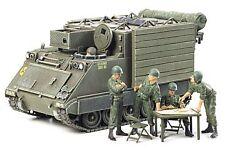 Tamiya 1/35 U.S. M577 ACP Vehicle