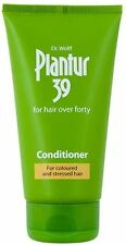 Dr. Wolff Plantur 39 Conditioner For Coloured and Stressed Hair 150ml