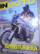In Moto 2016 1#Honda Africa Twin,iii
