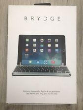 BRYDGE Aluminum Keyboard iPad Air, Air 2, Pro 9.7 - Model BRY1011 - 5