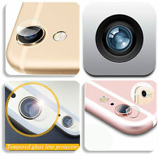 ✔ PREMIUM Cámara HD+ 0,2mm 9h Ultra Hart Cristal protector para iPhone 6 PLUS