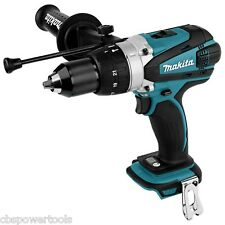 Makita DHP458Z 18V LXT 2 Speed Combi Drill Naked Body Only
