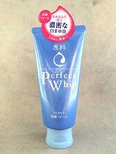 2016 Japan Shiseido Perfect Whip Senka Washing Form Face Cleansing Cleanser 120g