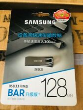 Clé USB SAMSUNG 3.0 Original 128 go réel flash drive stockage Neuve sous blister