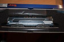ROCO LOCOMOTIVE DIESEL CC A1A 68000 SNCF 68081 DIGITALE SONORE REF 72725 NEUVE