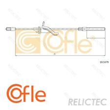 Front Parking Hand Brake Cable Ford Volvo:FOCUS II 2,C-MAX,V50,S40 II 2,C30