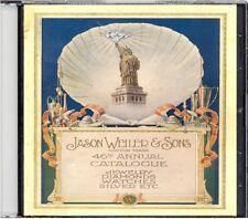 Jason Weiler & Sons 1922 Catalog on CD, Art deco era Jewelry, Diamonds more...