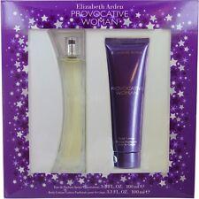 Provocative Eau de Parfum Spray 3.3 oz & Body Lotion 3.3 oz