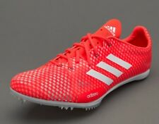 new adidas AdiZERO AMBITION 4 men's 10 44 Track & Field Running Spikes Shoes