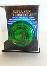 Yo-Yo - Yomega Raider (Green- Super Spin Technology) - yoyo - New