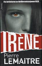 Irene - Pierre Lemaitre (ed. noruego)