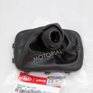 2010-2013 KIA FORTE / CERATO & KOUP OEM Auto Gear Shift Lever Boot