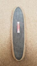G&S Gordon & Smith Stacey Peralta Warp Tail Warptail Skateboard. Deck only.