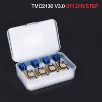 TMC2130 V3.0 Stepper Motor Driver Mute Silent SPI Reprap SKR V1.3 PRO ramps 1.4