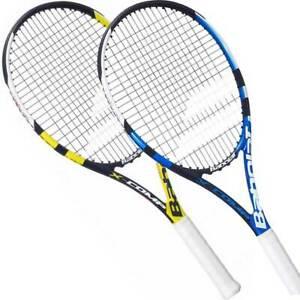Babolat X-COMP 100 - Tennisschläger besaitet  L4 + Hülle - ExUVP: 119,90 €