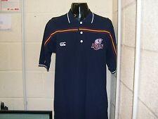 Canterbury Queensland Reds Polo Shirt Size UK XL Mens