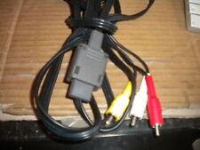 cable peritel à fiches super nintendo -gamecube - N64