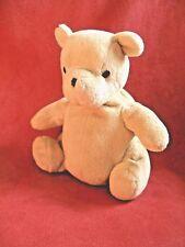 Gund/Walt Disney Classic Winnie the Pooh Bear Bean Bag Plush Toy