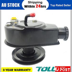 Power Steering Pump for Holden Commodore V8 5.0L VG VQ VN VP VR VS V8 HSV Pump