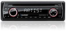 Blaupunkt Manchester 110 AUTORADIO AVEC CD mp3 sd/MMC/sdhc usb aux in