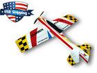 39in Red Eagle EPP Foam 3D Profile Hummer RC Airplane Kit