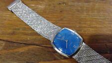 Vulcain 17 Jewels Watch RARE Atomic Retro vintage