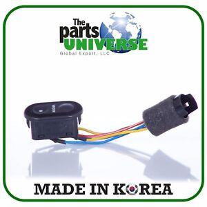 Power Window Switch Lifter for Gm Daewoo Cielo Part: 96116918