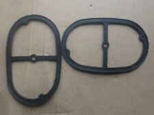 Cylinder head Gasket (rubber) for motorcycle URAL(650cc). set=2pcs.