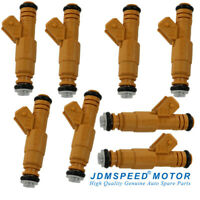 Set of 8 Fuel Injectors For 96-98 Ford Explorer 5.0L V8/94-97 Thunderbird V8