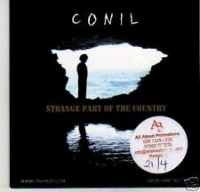 (G331) Conil, Strange Part of the Country - DJ CD