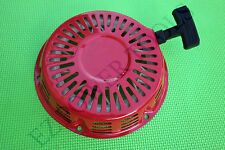 Powermate  PM0496500 PM0496504 PM0496750 6500 6750 Watt Generator Recoil Starter
