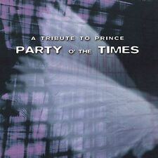 Party O' the Times: A Tribute to Prince by V/A Die 4 U 1999 Controversy Nikki