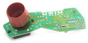 Scheda Elettronica per Aspirapolvere FOLLETTO Vorwerk Ricambi VK 135 Originali