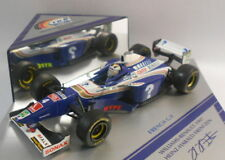 Onyx 1/43 Scale - 993 WILLIAMS RENAULT FRENCH GP. H.H FRENTZEN 1997