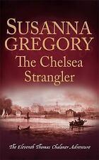 Chelsea Strangler-ExLibrary by Gregory, Susanna