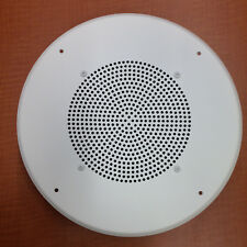 TELECOR S8T2570 8'' LOUDSPEAKER WITH 25/70 VOLTS MATCHING TRANSFORMER - NEW