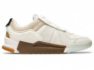 Asics Onitsuka Tiger D-TRAINER SLIP-ON 1183A583 Cream Polar shade With shoes bag
