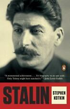 Stalin: Paradoxes of Power, 1878-1928, Kotkin, Stephen