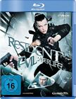 resident Evil Afterlife Blu-ray Video
