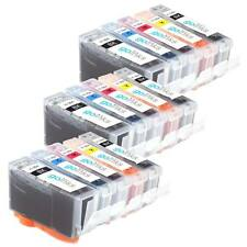 15 XL Ink Cartridge for HP Photosmart B8553 C5383 D5460 C309g C310 C5380 C410b