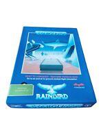 Starglider Amstrad 464/664/6128 Disc Rainbird Combat Flight Simulator Untested