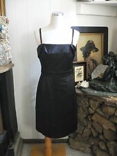 Gorgeous Little Black Dress by BCBG, New with Tags