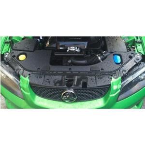 Genuine Holden Radiator Cover Engine Bay for WM Statesman VE SV6 Omega Calais V6